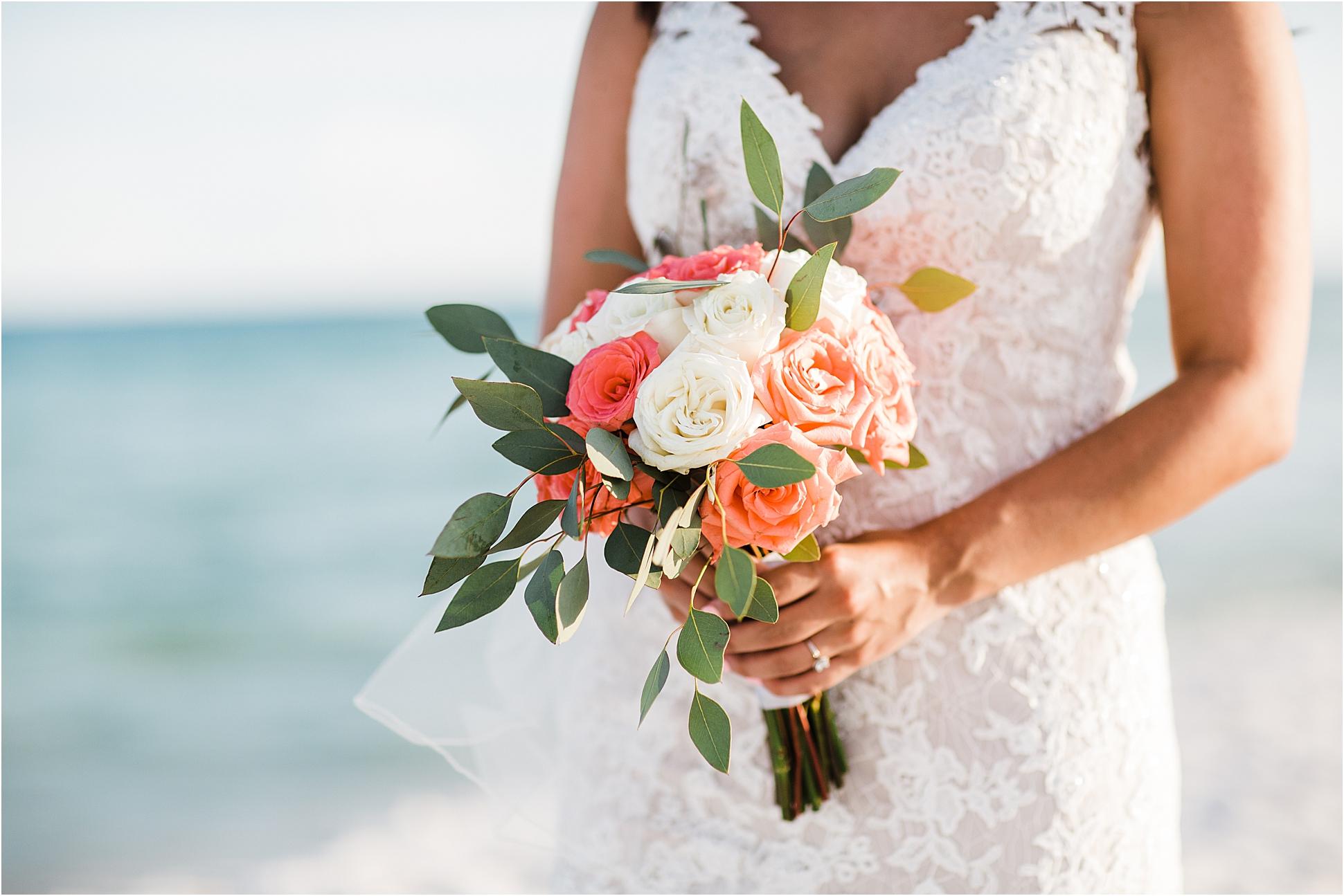 Wedding Florist in Orange Beach