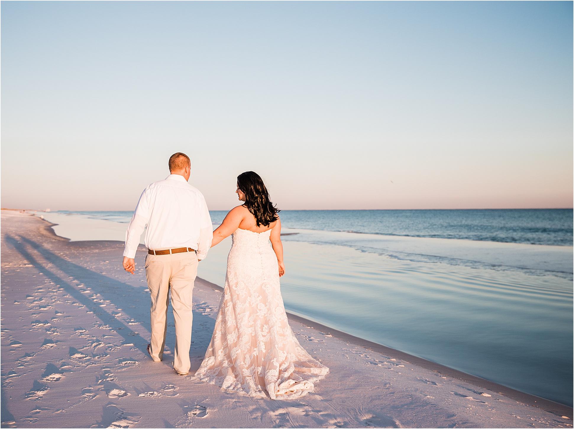 Gulf Coast Wedding Photography