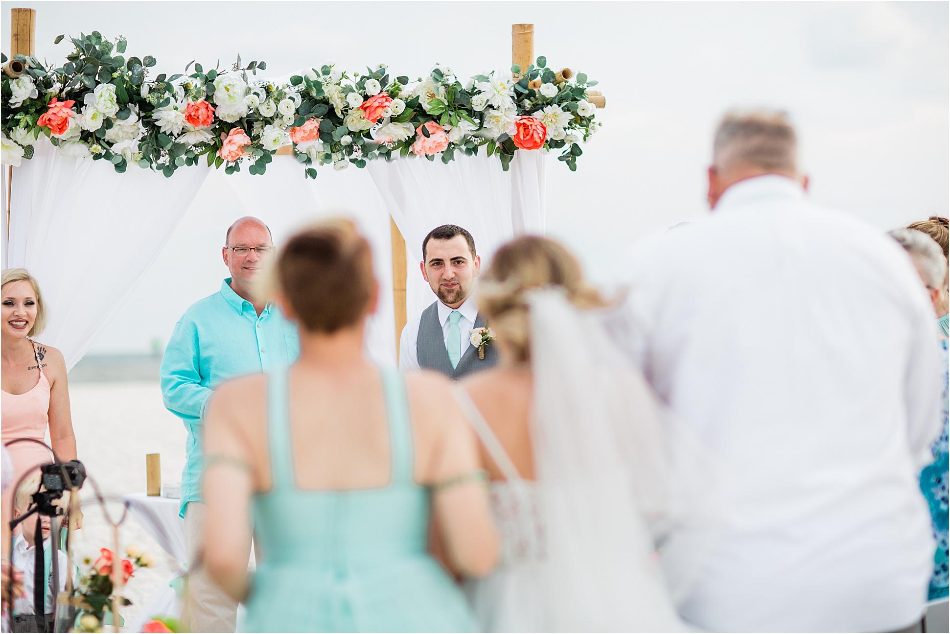 Wedding Ceremonies in Gulf Shores