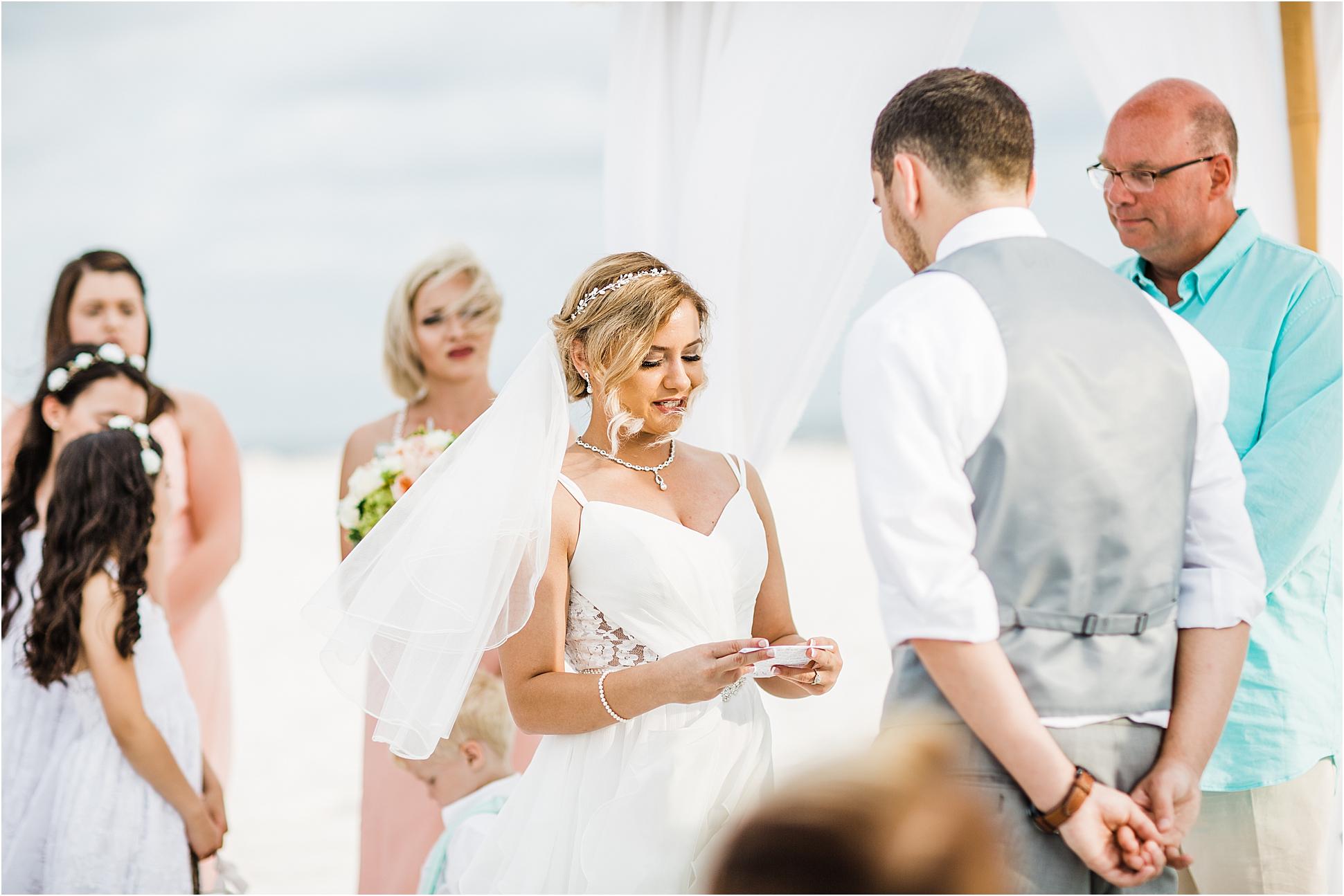 Pensacola Wedding Planners
