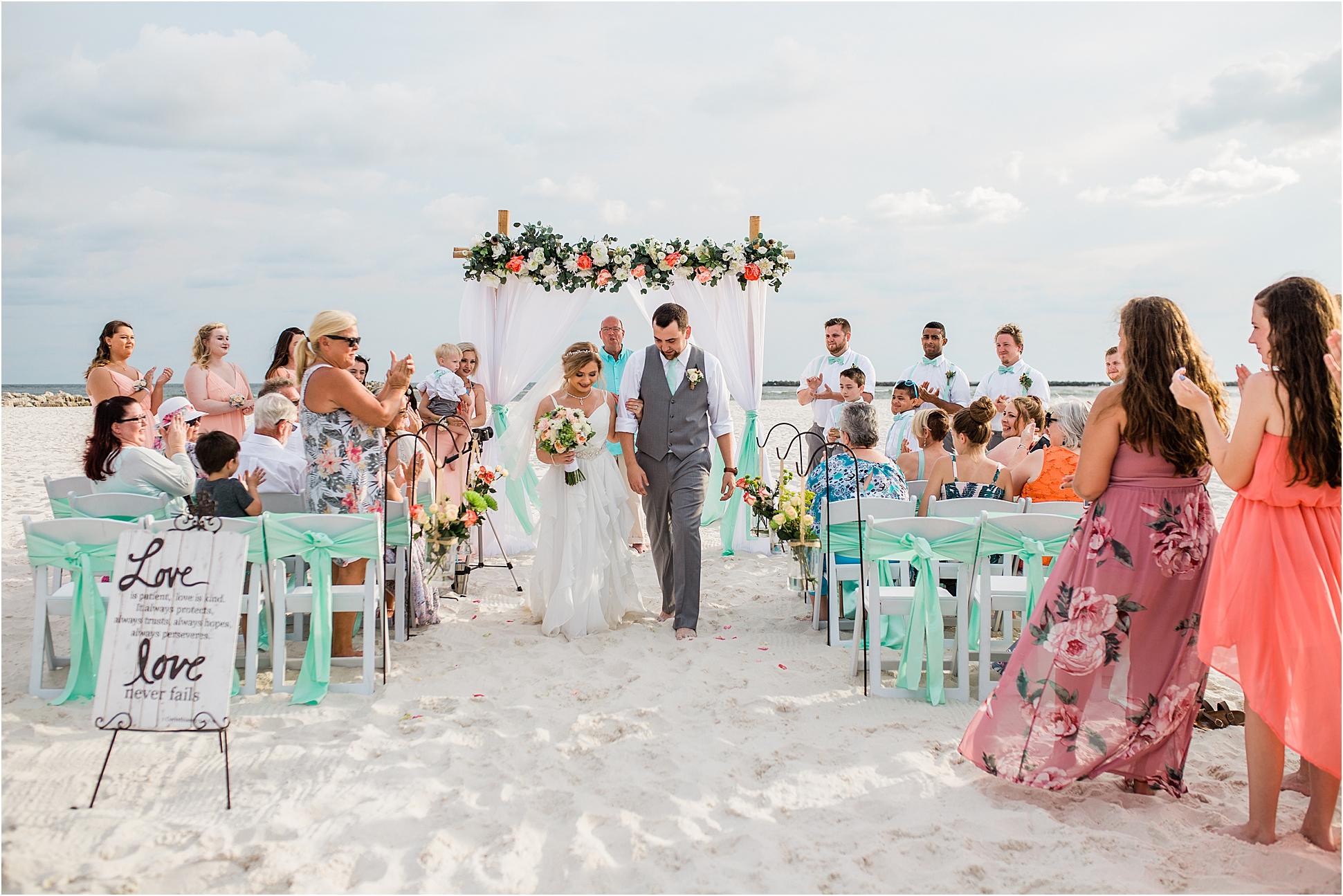 Wedding Rentals in Gulf Shores, Alabama