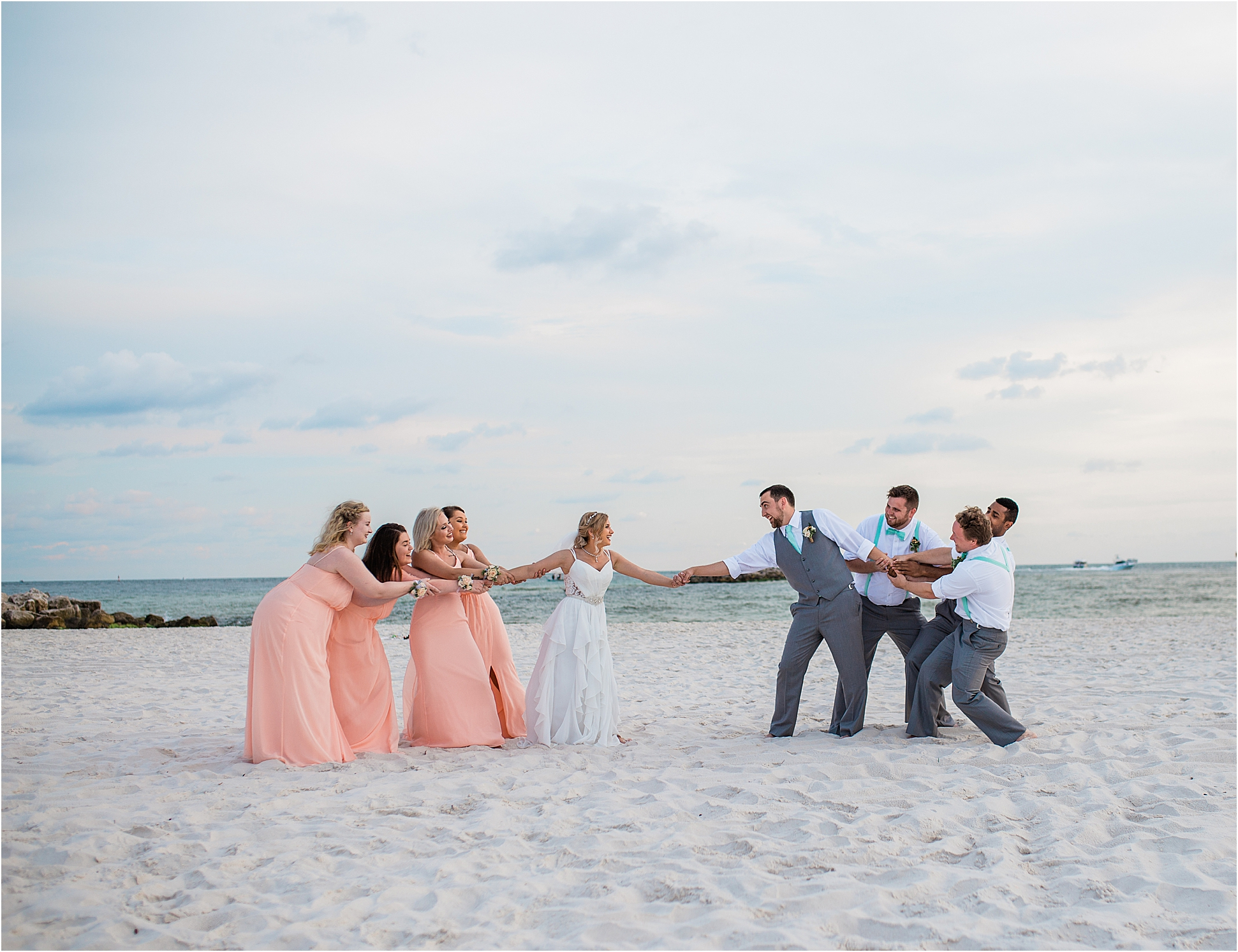 Where to rent a wedding arch in Gulf Shores?