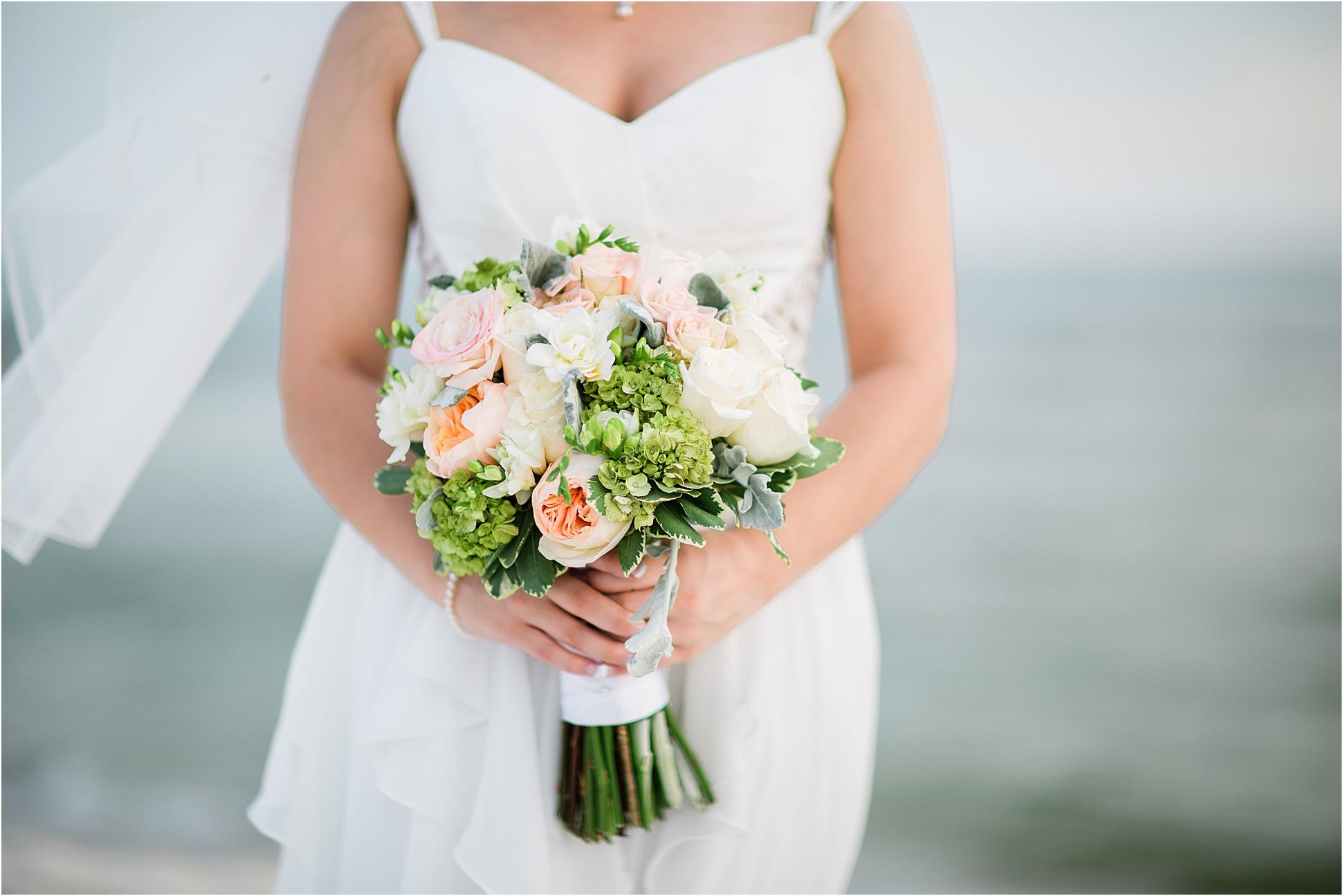 Wedding Bouquet Gulf Shores