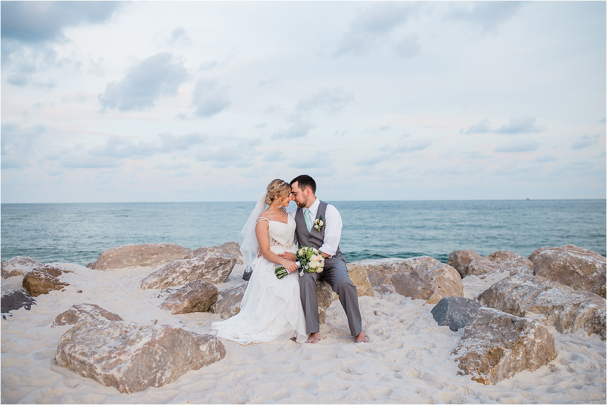 Timeless Wedding Photography in Gulf Shores