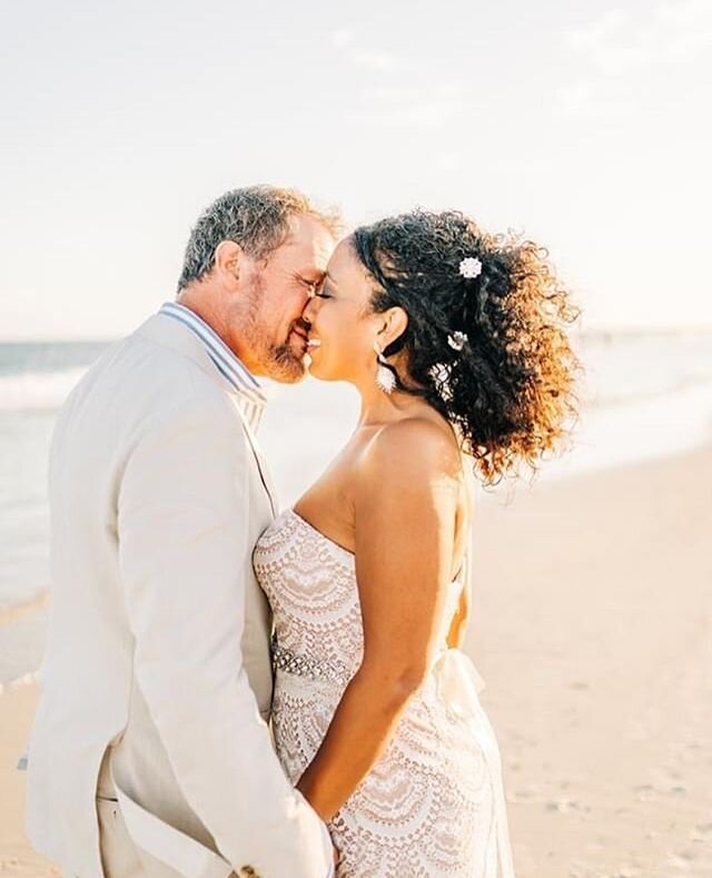 Huh, because I'm happy  Clap along if you feel like a room without a roof  Because I'm happy  Clap along if you feel like happiness is the truth… #beachwedding