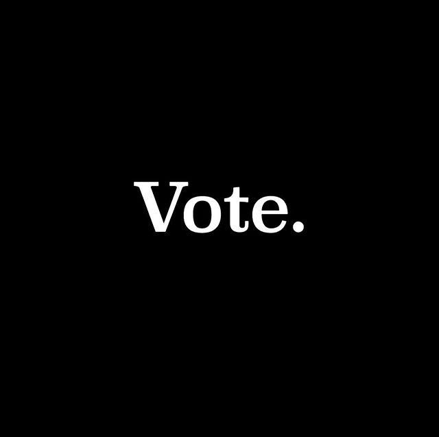 Today is the day, VOTE for Mother Earth. • • • • • • • • • • • • #VOTE #FOR #MOTHER #EARTH