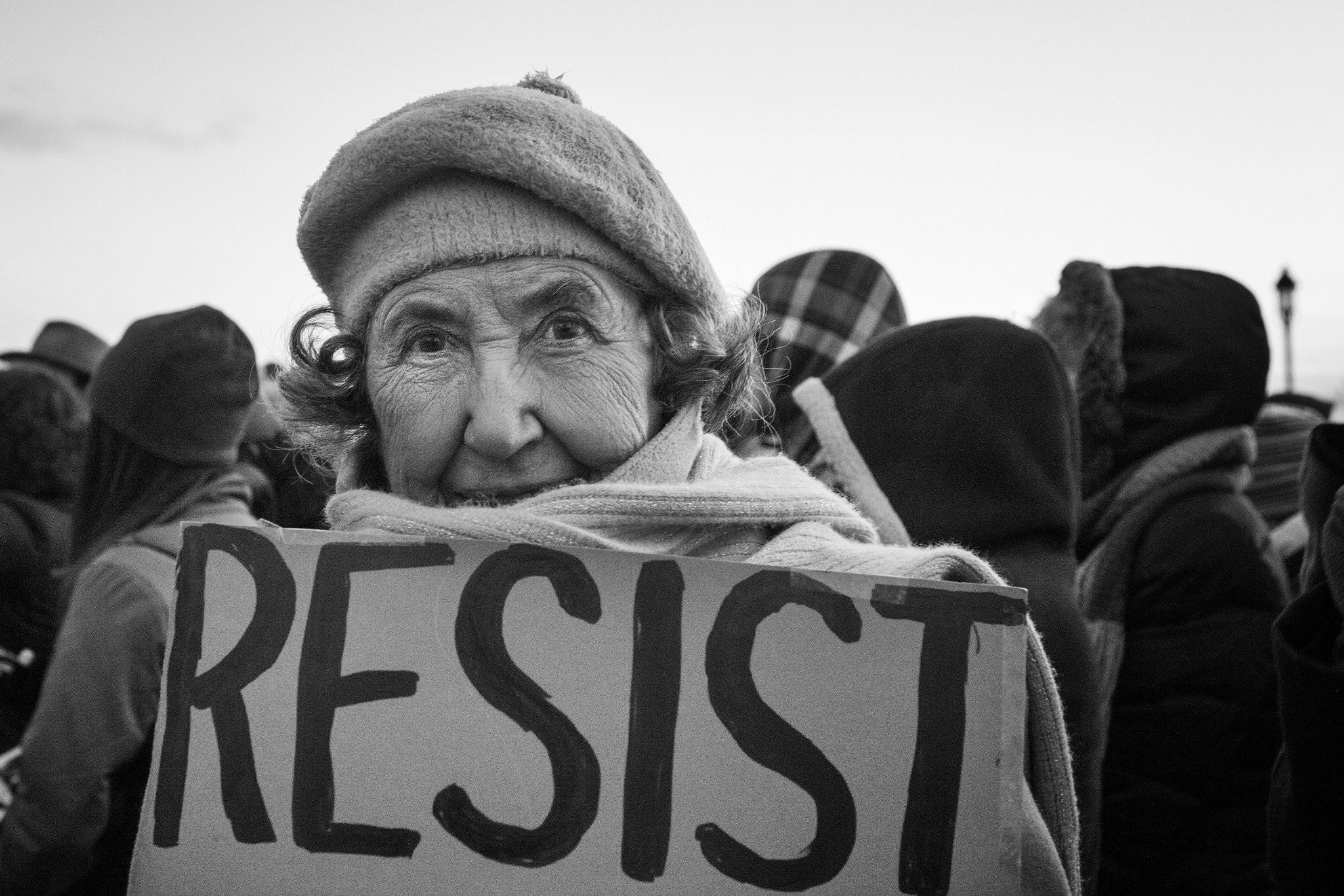 Resist - Click to see more images.