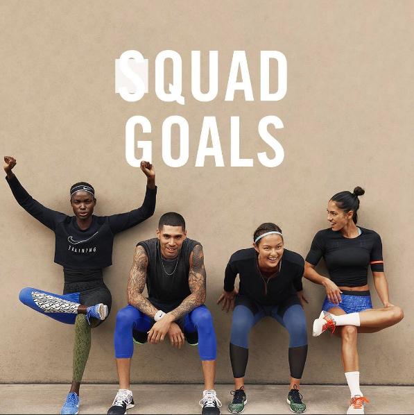 Image Nike Training