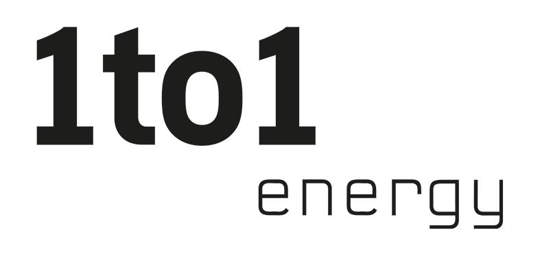 1 to 1 energy