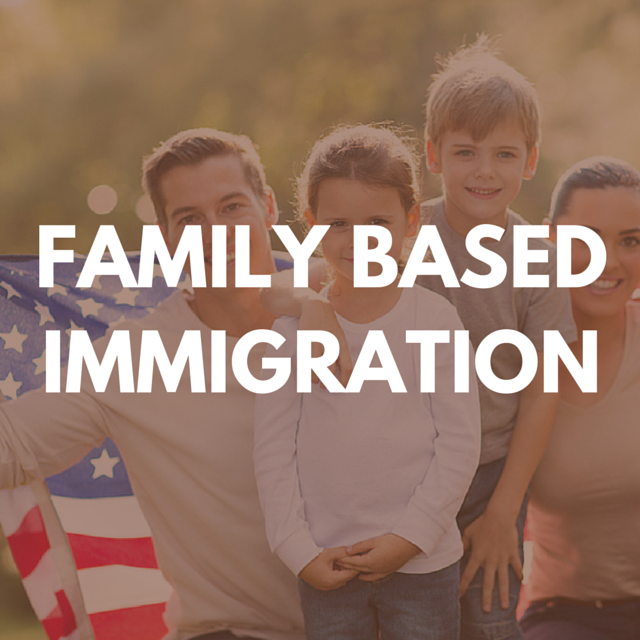 Family Based Immigration