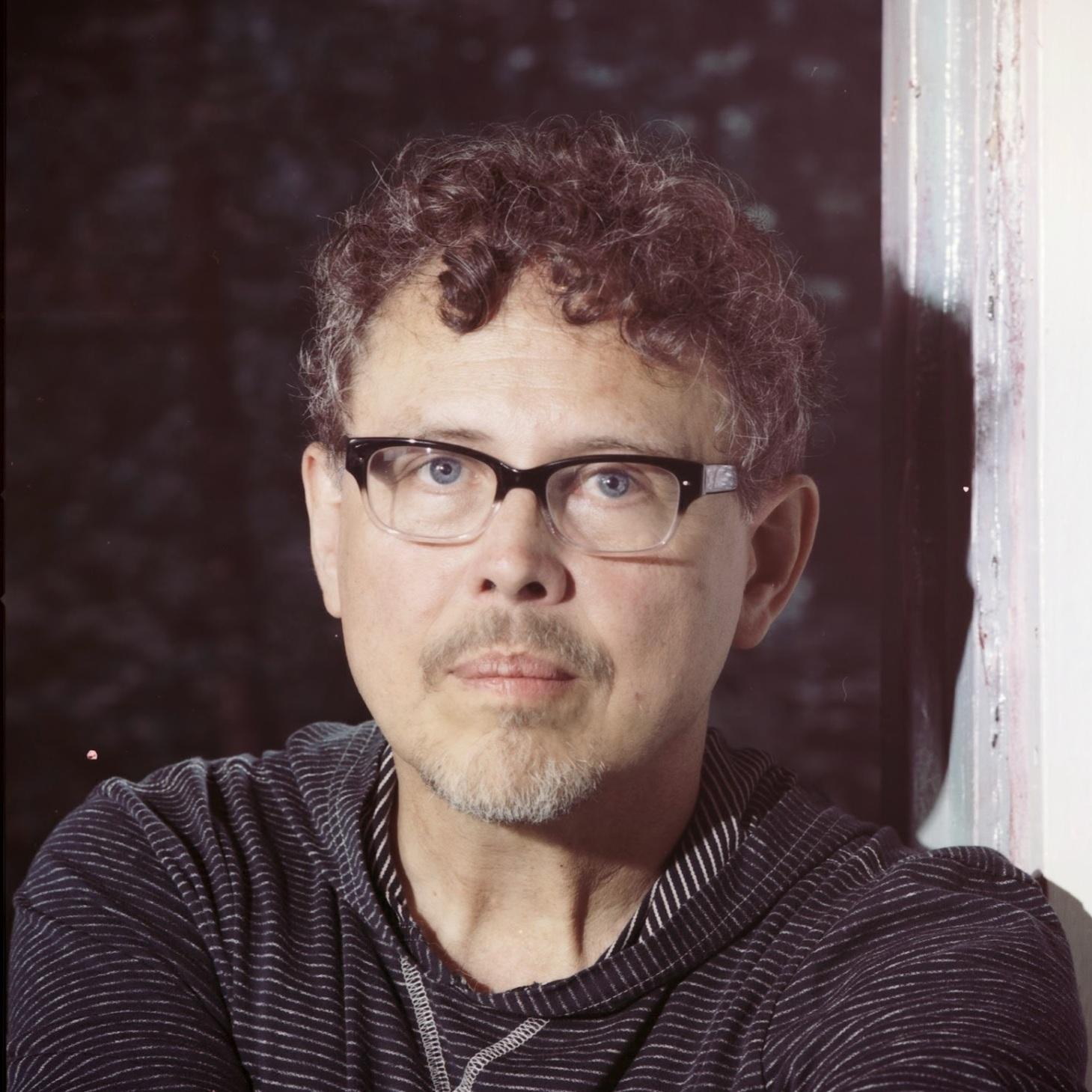 José Rivera -