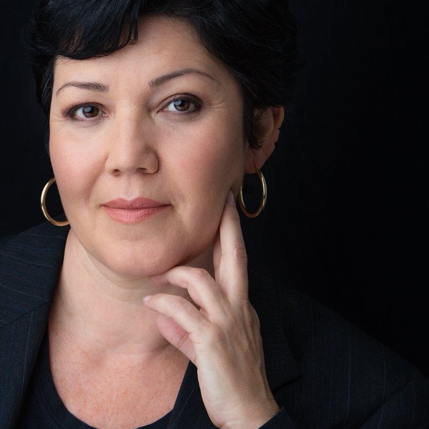 Diana Burbano -