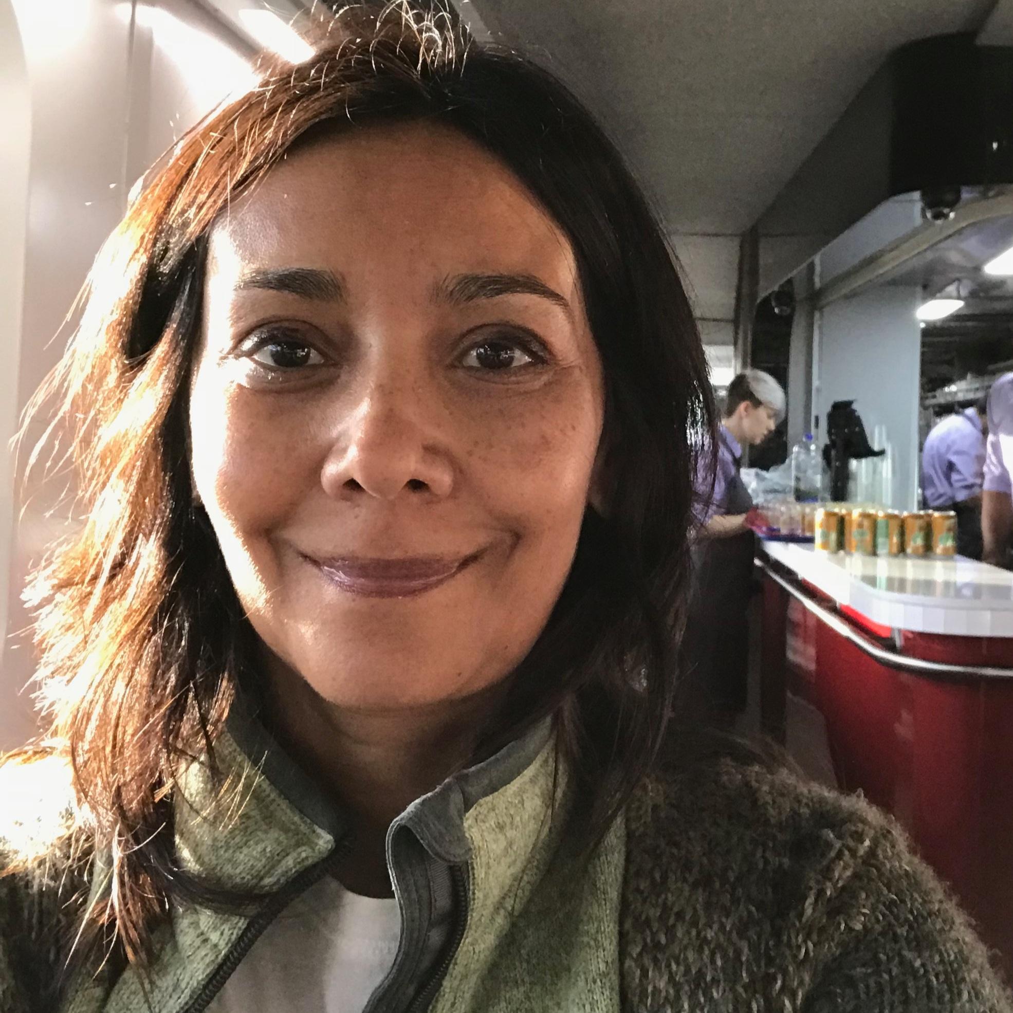 Lina Patel -