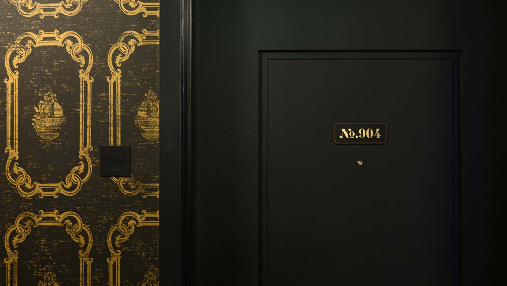 Image courtesy of the  Palladian Hotel