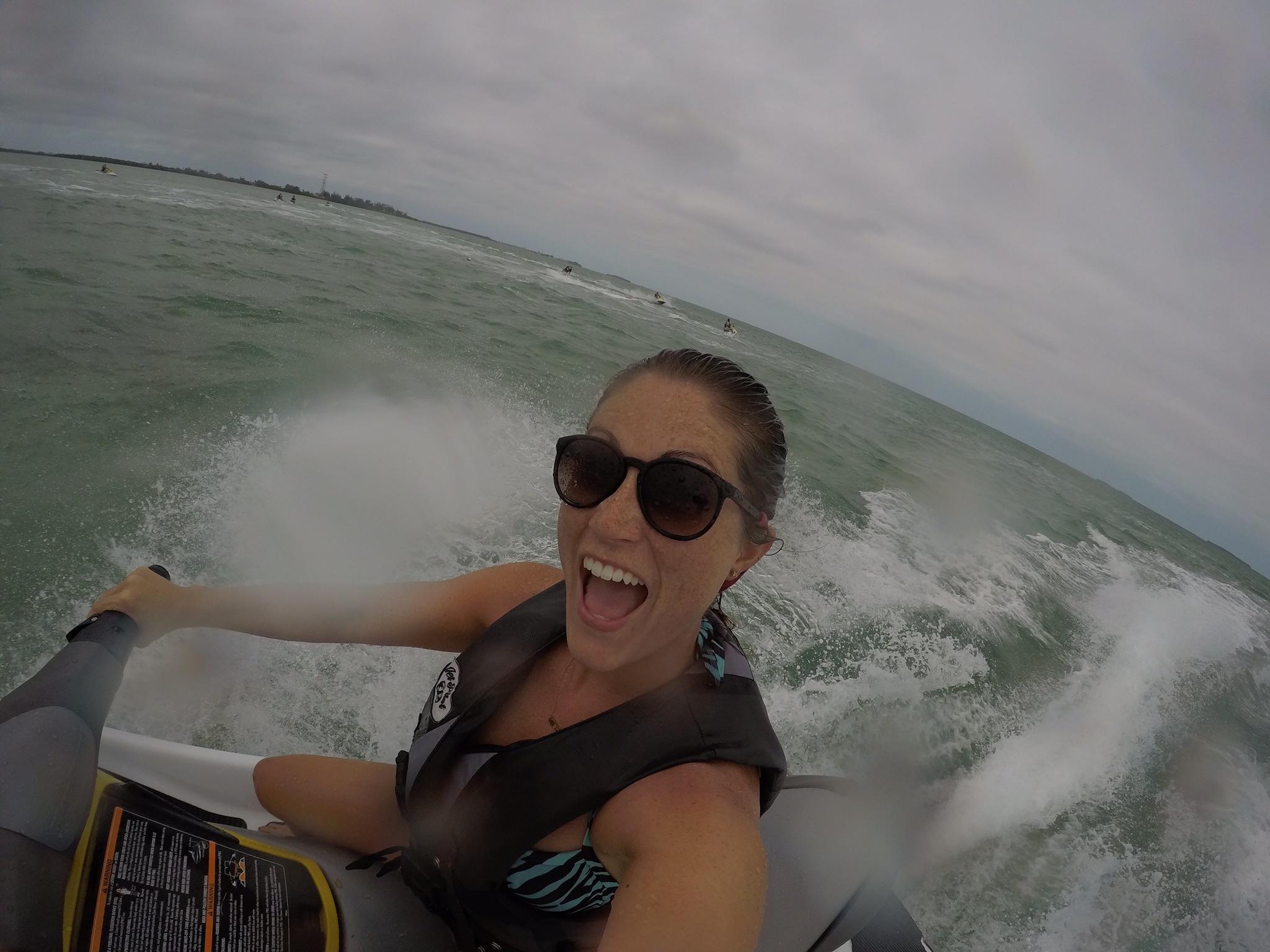 You Gain Confidence + Independence - Megan Roberts, @mega_RN