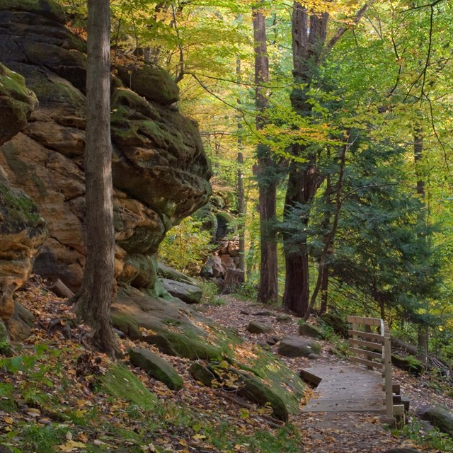 Cuyahoga Valley National Park - Cleveland, OH