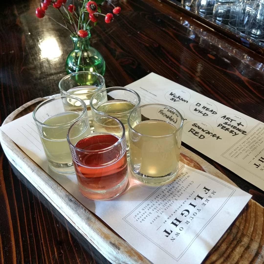 Capitol Cider - Seattle, Washington