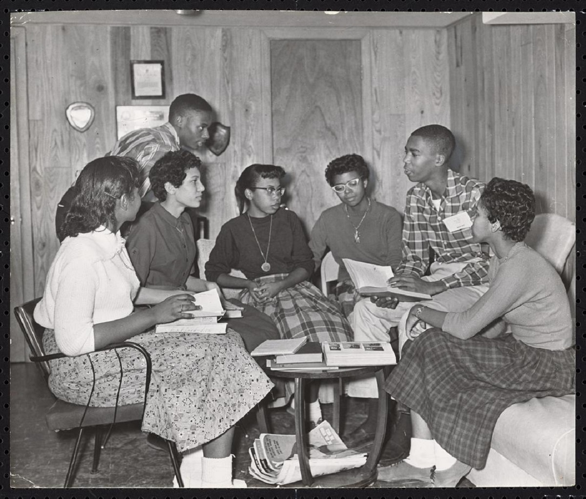 Photo courtesy of:  The National Museum of African American History + Culture