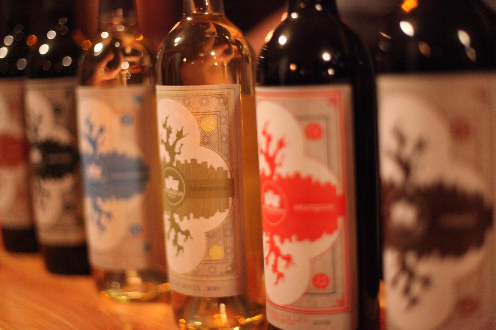 Image Courtesy of  Pittsburgh Winery