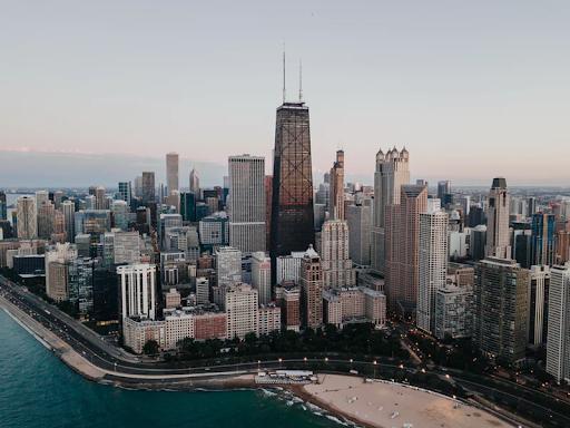 Chicago - Illinois