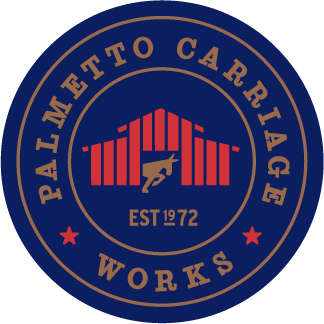 Image Courtesy of  Palmetto Carriage Works