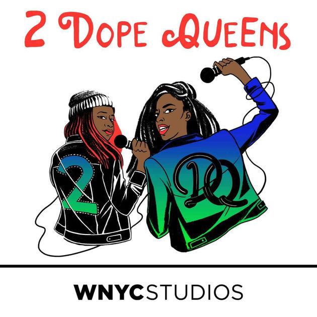 2 Dope Queens -