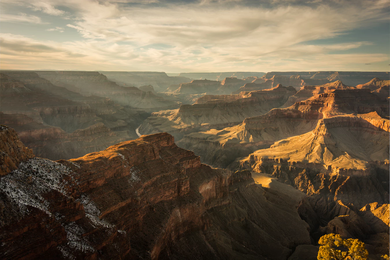 The Grand Canyon -