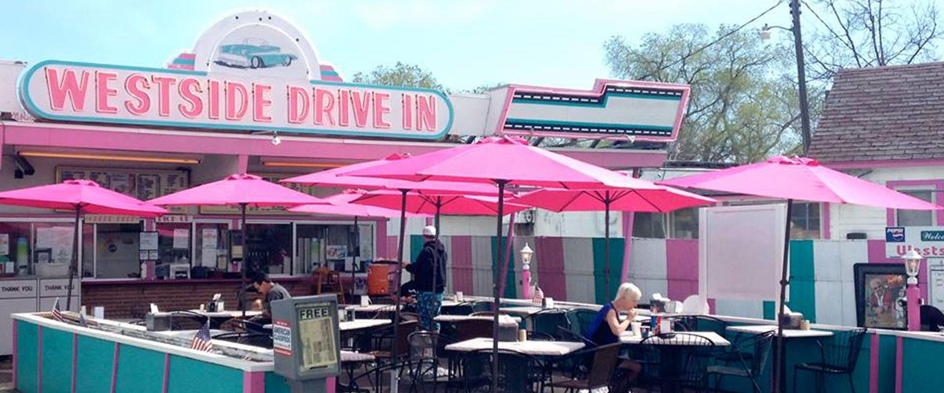Boise, ID - Westside Diner