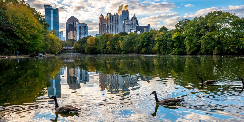 400 Park Dr NE, Atlanta, GA 30306, Daily: 6AM-11PM