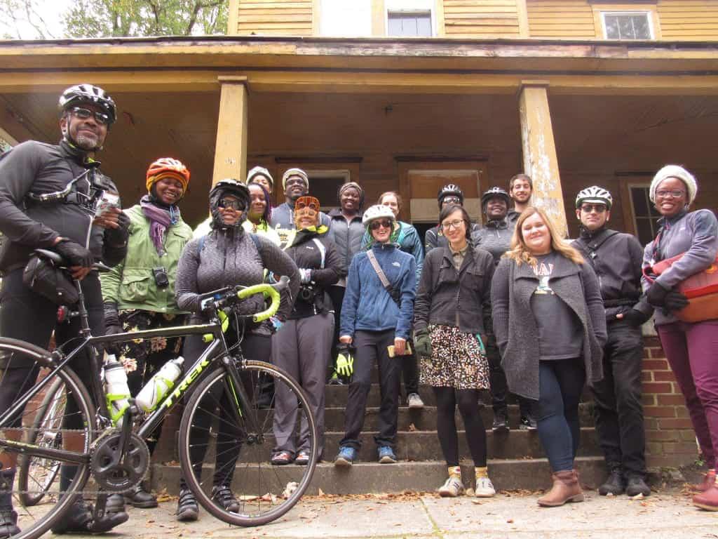Image courtesy of  Civil Bikes
