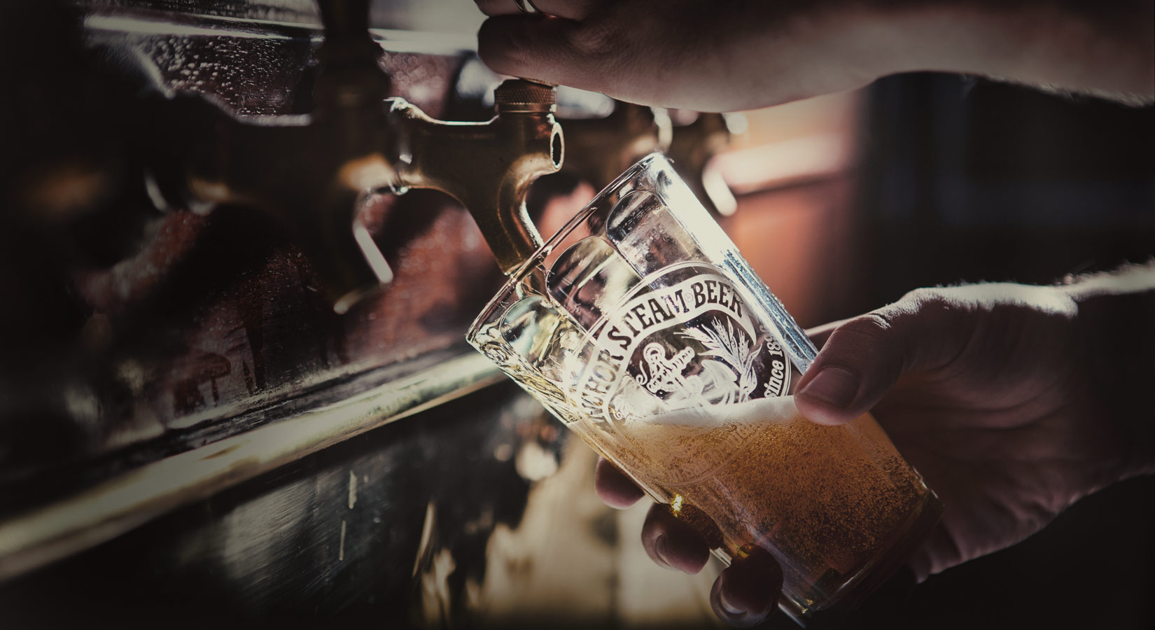 Image Courtesy of  Anchor Brewing Company