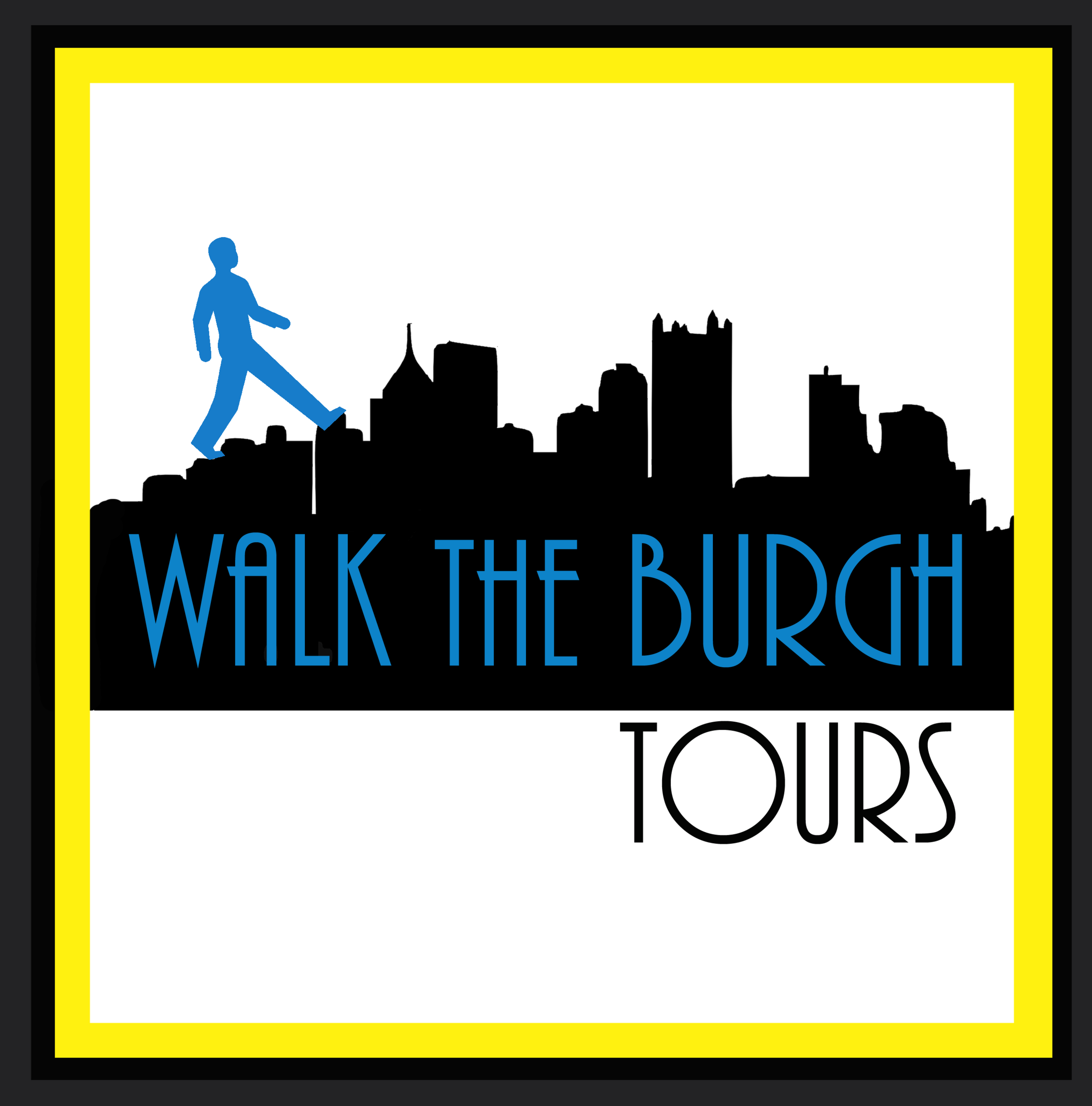 Image courtesy of  Walk the Burgh Tours