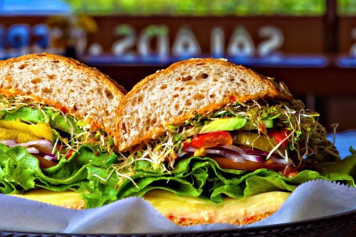 Image Courtesy of  Lou's Cafe