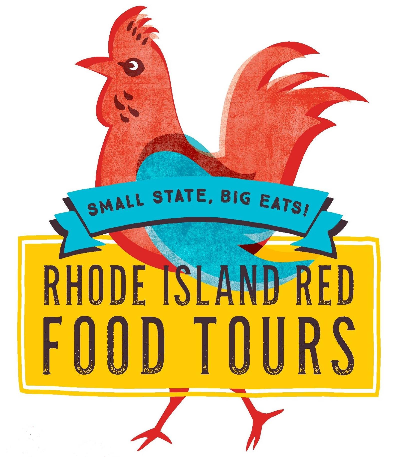 Image courtesy of  Rhode Island Red Food Tours