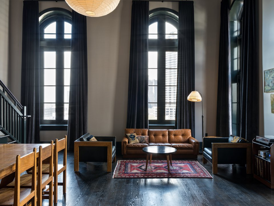 Photo Courtesy of  Ace Hotel New Orleans