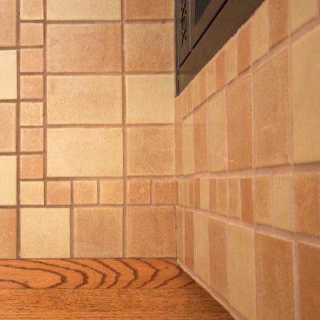 Field Tiles & Moldings