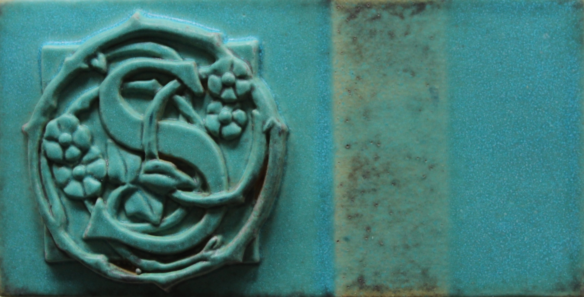 20 Matte Turquoise