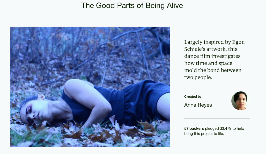 https://www.kickstarter.com/projects/483988747/the-good-parts-of-being-alive/description