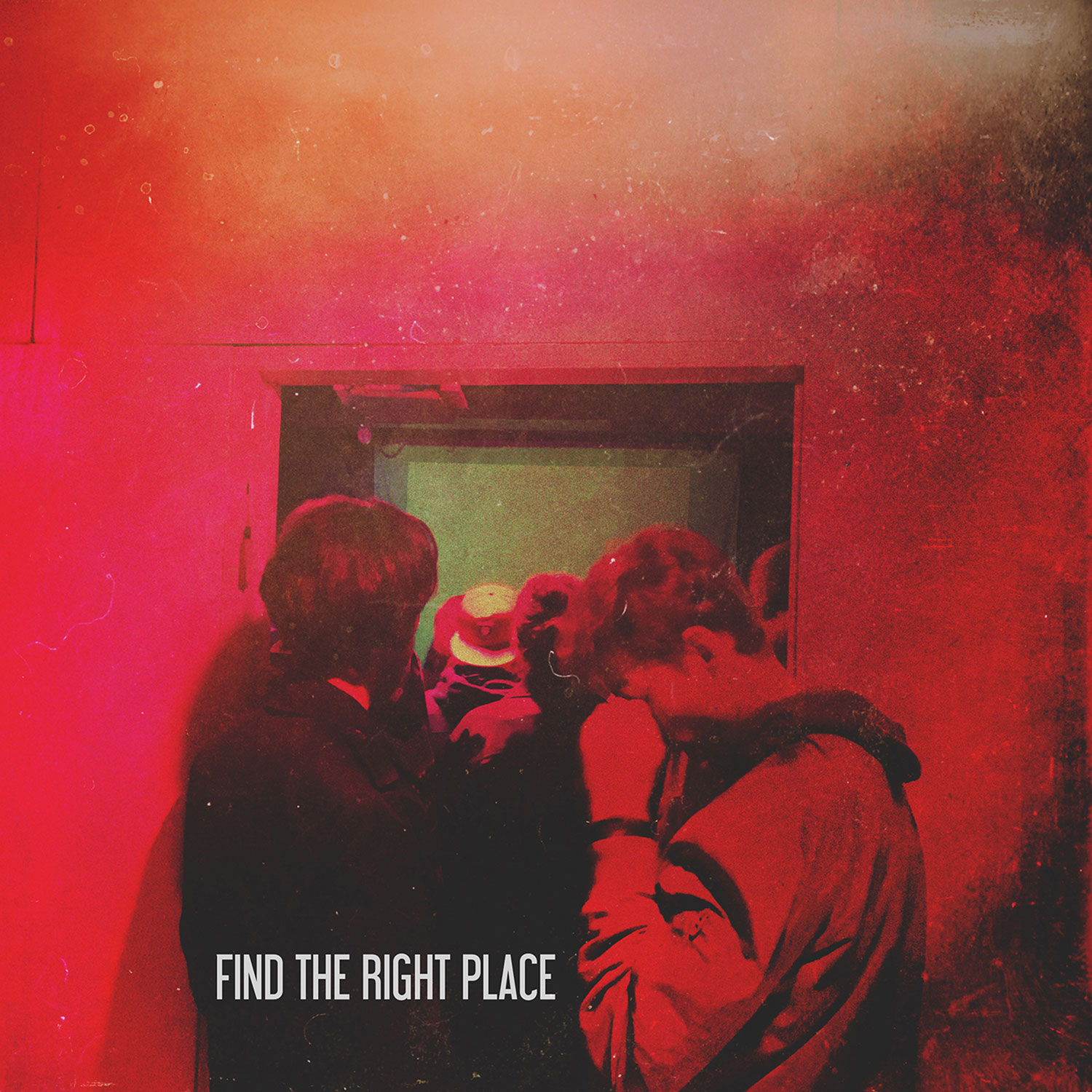 Arms And Sleepers - Find The Right Place