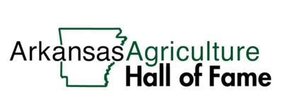 Arkansas Agriculture Hall of Fame Logo