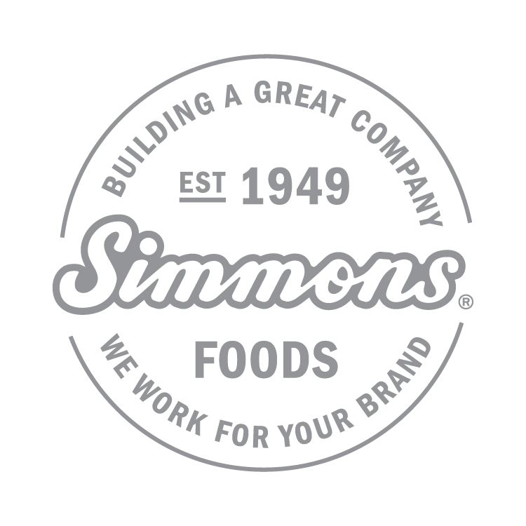 Simmons Foods Seal