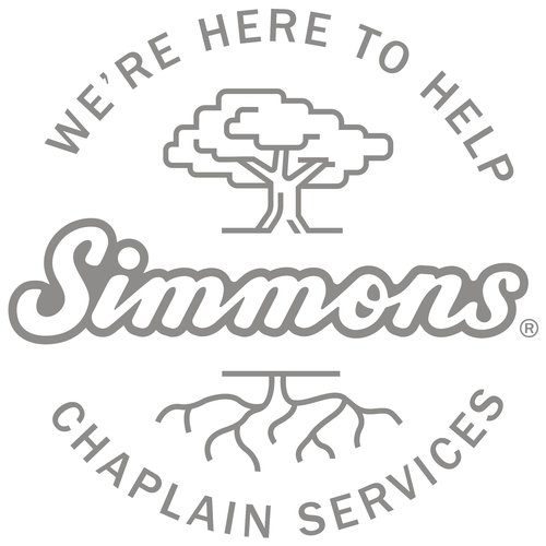 Simmons Foods Chaplain Services logo
