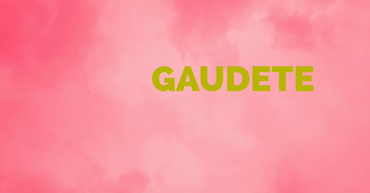 Gaudete.jpg