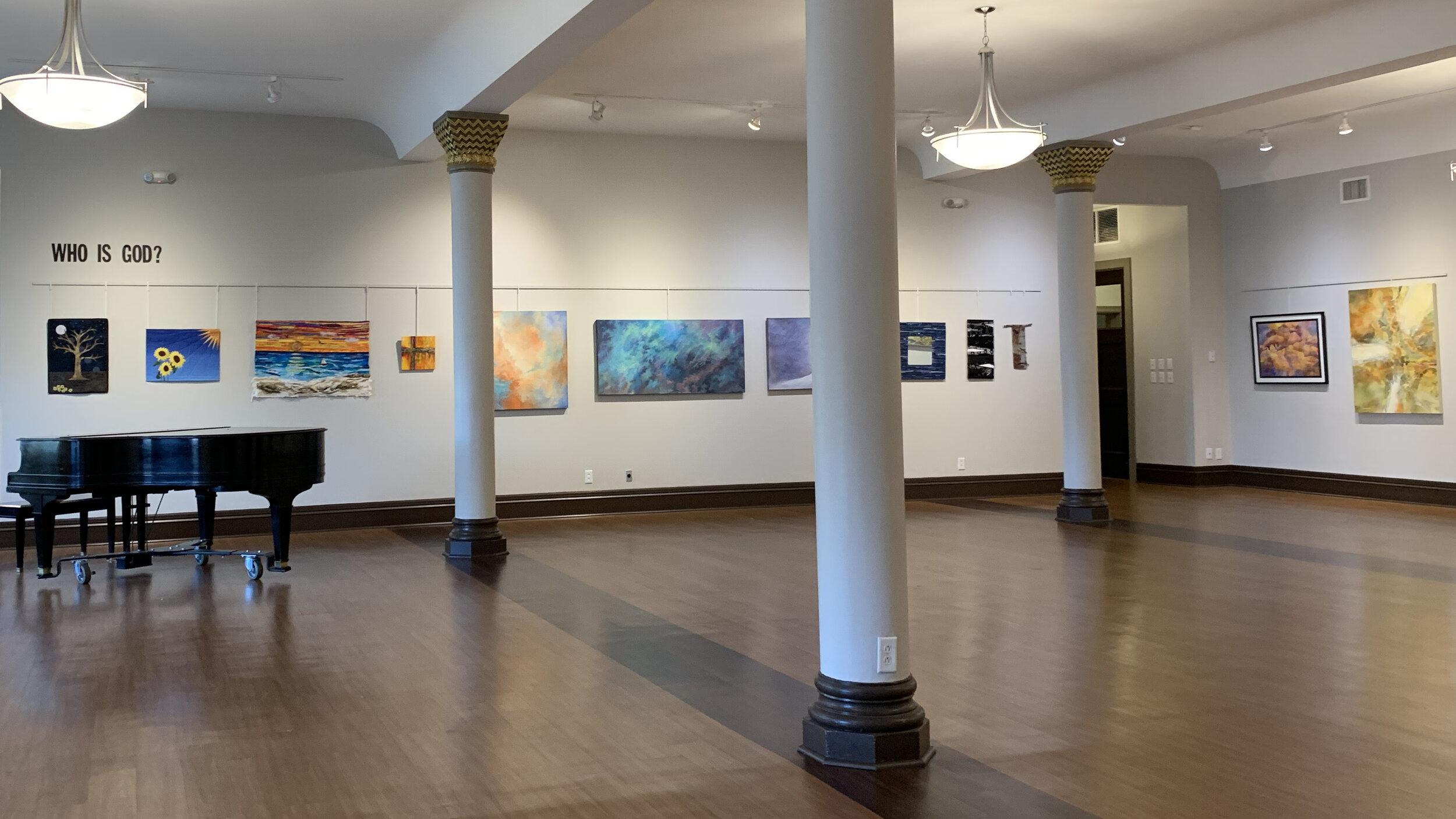 gretchen brigham gallery