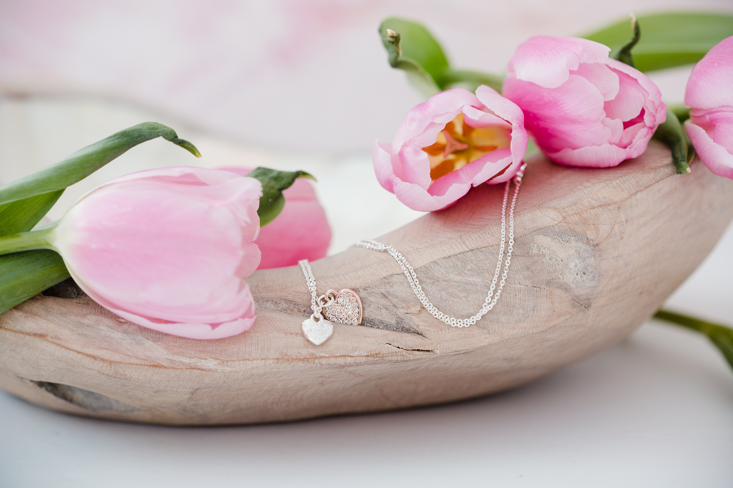 Jewellery gifts leicestershire