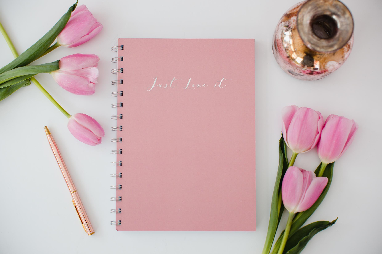 beautiful notebooks UK