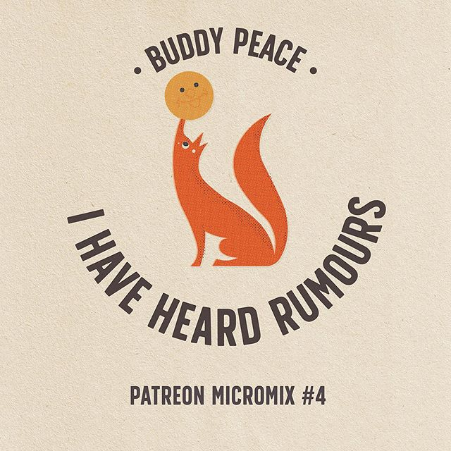 NEW PATREON MINIMIX FOR THE PATRONS! This is 'I Have Heard Rumours', and is available for all Lincoln Continental tiers and above. Five minutes of extremely wicked, shockingly evil and vile beats and drama for your ears... Have a peep! patreon.com/buddypeace - got some crazy tiers on there if you want some handmade / hand drawn and even personally narrated biz... X