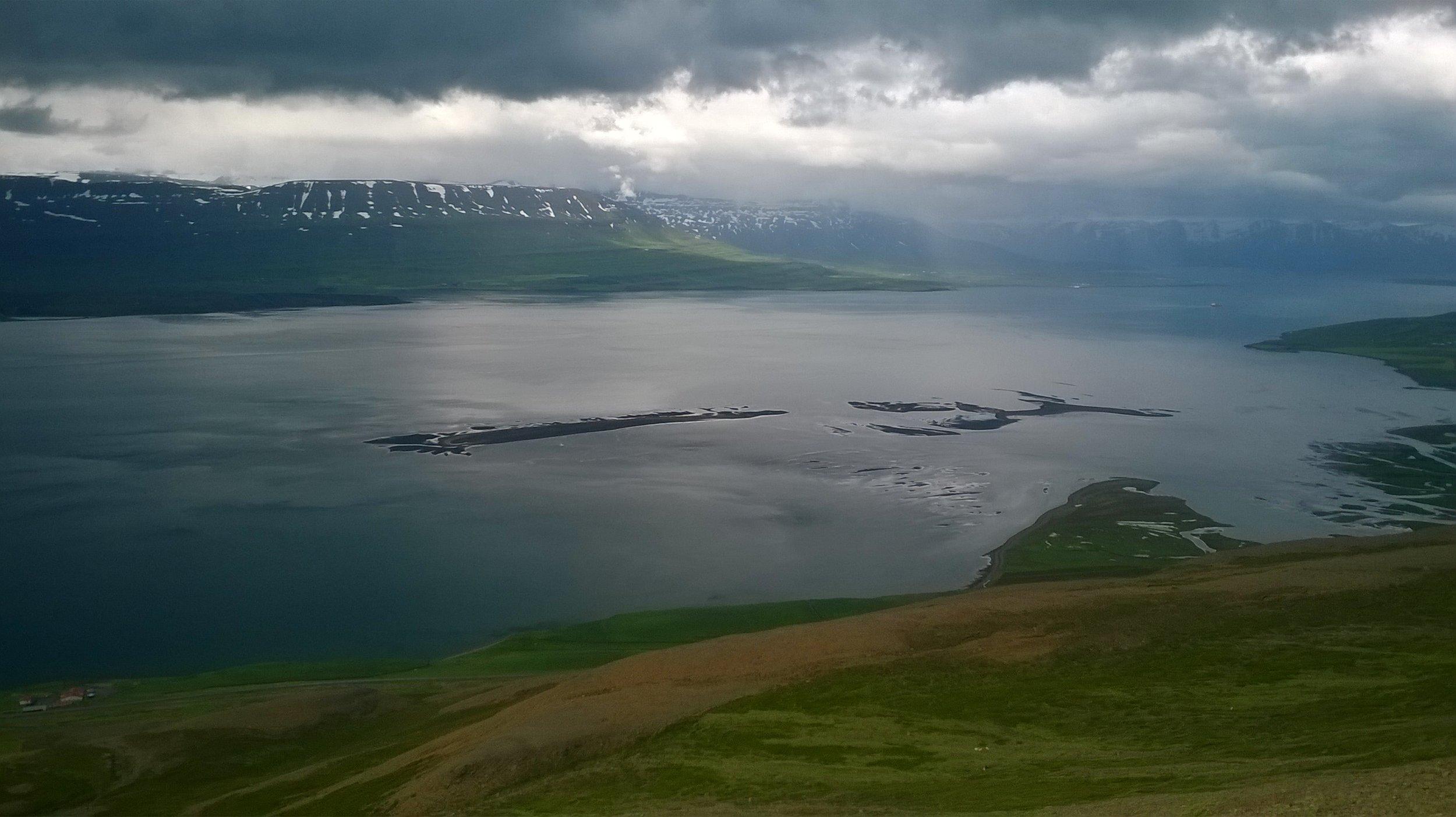 Laufashnukur above Nollur