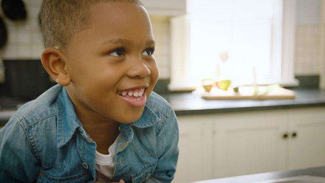 Working with children can be challenging but when Stanley rolls up on set...it's a dream. @nefertiti.warren @pediasure @webmd #childactor #momtestimonial