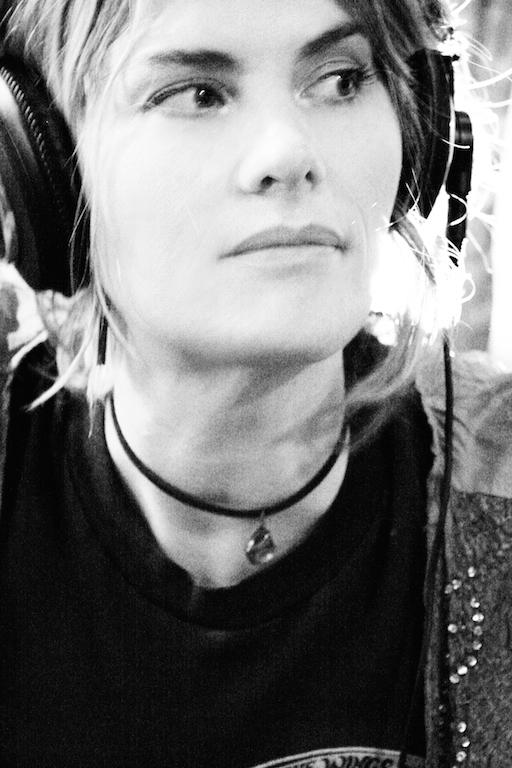 Anna Headphones